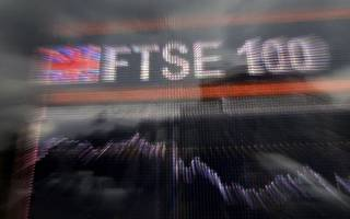 what really caused the ftse 100 wobble
