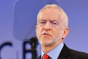 jeremy corbyn speaks out over arsenal transfers and england's world cup chances