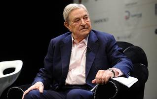 why the conspiracy theories about george soros don't stack up