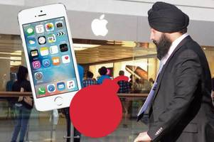 apple store 'lazy bomber' makes hoax threat to shopping centre to get day off work