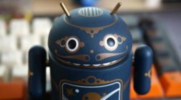 most android security scares are bullshit