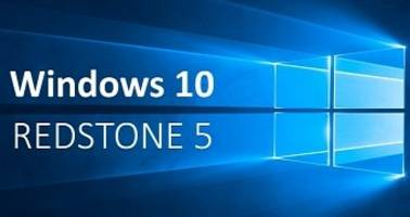 First Windows 10 Redstone 5 (Fall 2018) Build Now Available for Download