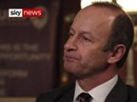 ukip's henry bolton compares himself to princess diana