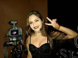 YouTube star, 14, 'brain dead' after being shot in Brazil
