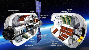 hotel billionaire robert bigelow is about to launch a new spaceflight company