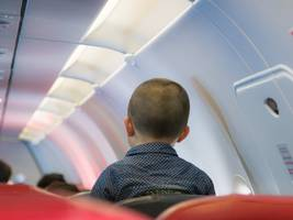 there's a growing movement to force kids to sit in a separate section on airplanes — but there's one big reason it won't happen