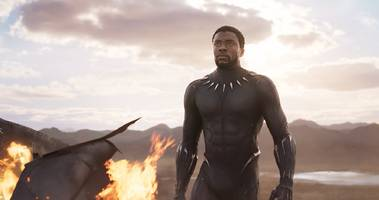 twitter users are being called out for posting fake claims of racially motivated assaults at 'black panther' showings