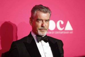 Is Pierce Brosnan Facing a Prison Sentence… in India?