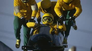 winter olympics: could we see a cool runnings sequel?