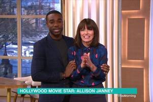 davina mccall's 'bizarre behaviour' sees this morning viewers call for 'shouting' presenter to be taken off air