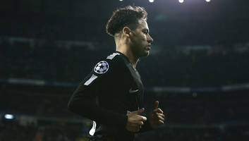 '2000% not happening': psg chairman refutes 'impossible' neymar real madrid move as rumours continue
