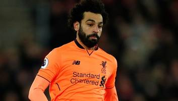 Ex-Liverpool Star John Barnes Predicts Mohamed Salah Future Amid Rising Transfer Speculation