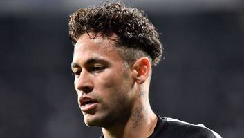 neymar calls on experience from barcelona comeback in hope of emulating heroics against real madrid