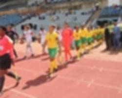Morocco U17 0-1 South Africa U17 (1-6 agg): South Africa qualify for Fifa World Cup