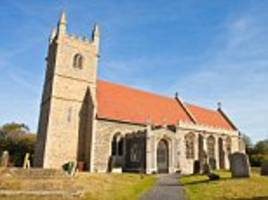 Church of England to put mobile phone masts on churches