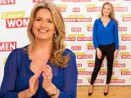 penny lancaster: life lessons