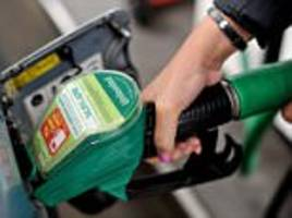 Drivers hit by £6million-a-day petrol rip-off