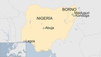 Nigeria bomb blasts cause deaths at fish market