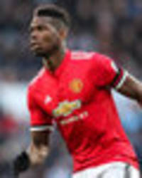Man Utd star Paul Pogba given huge advice from ex-United ace after Jose Mourinho comments