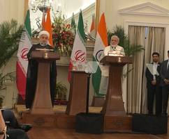 India,  Iran reiterate their commitment to combat terrorism in all its forms