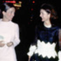 sisters jackie kennedy and lee radziwil sought money and power