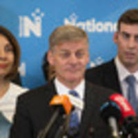 Another View: As good a way to go as any for Bill English