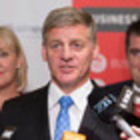 Paul Little: As Bill English vacates National leadership - what took him so long?