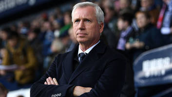 Newcastle Fans React Brilliantly on Twitter to Alan Pardew and West Brom Antics Abroad