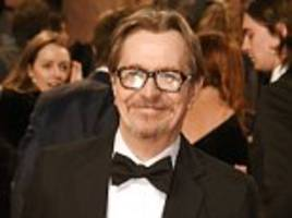 BAFTA: Gary Oldman wins Best Leading Actor