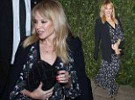 kylie minogue opens up about her split with joshua sasse