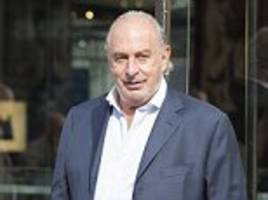 Sir Phillip Green in talks to sell High Street empire