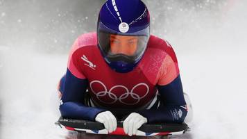 winter olympics: 'i count myself as incredibly lucky' - laura deas