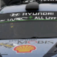 Neuville wins Rally of Sweden