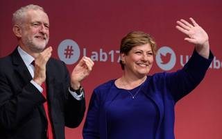 "thornberry describes labour's brexit policy as an ""ongoing conversation"""