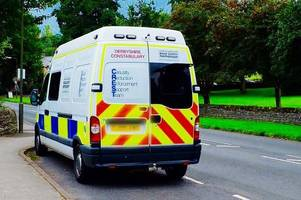 Locations for mobile speed cameras in Derbyshire revealed