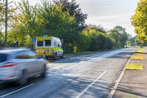 Mobile speed camera locations for Somerset for week commencing Monday, February 19
