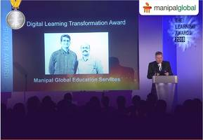manipal global wins silver award at the lpi learning awards 2018 in london