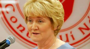 ex-head of gaa in tyrone sues newstalk over email row
