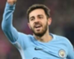 man city to move bernardo silva on? guardiola makes promise to £43.5m signing