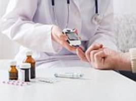 diabetes could be triggered by virus, scientists warn