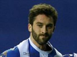 wigan 1-0 man city: will grigg scores late fa cup winner
