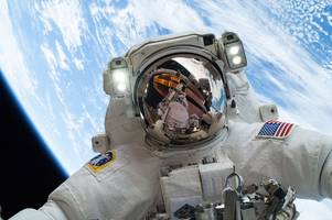 here's how much a top us astronaut can earn working for nasa