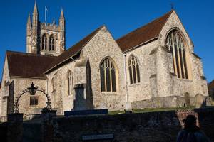 uk government will use church spires to improve internet connectivity in rural areas