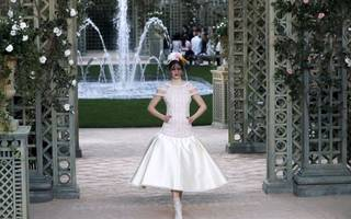 chanel has invested in this london tech startup