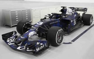 red bull unveils new look for 2018 f1 season