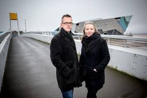 key hull city of culture members join forces to launch events firm