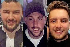 families of a38 horror crash victims to meet with highways bosses