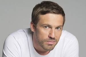 i'm a celeb star and actor jamie lomas to appear at devon nightclub - this is how you can meet him