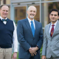 Three Children's Hospital Los Angeles Physician Leaders Named to American Pediatric Society