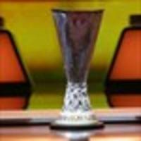 All you need to know: Europa League round of 16 draw